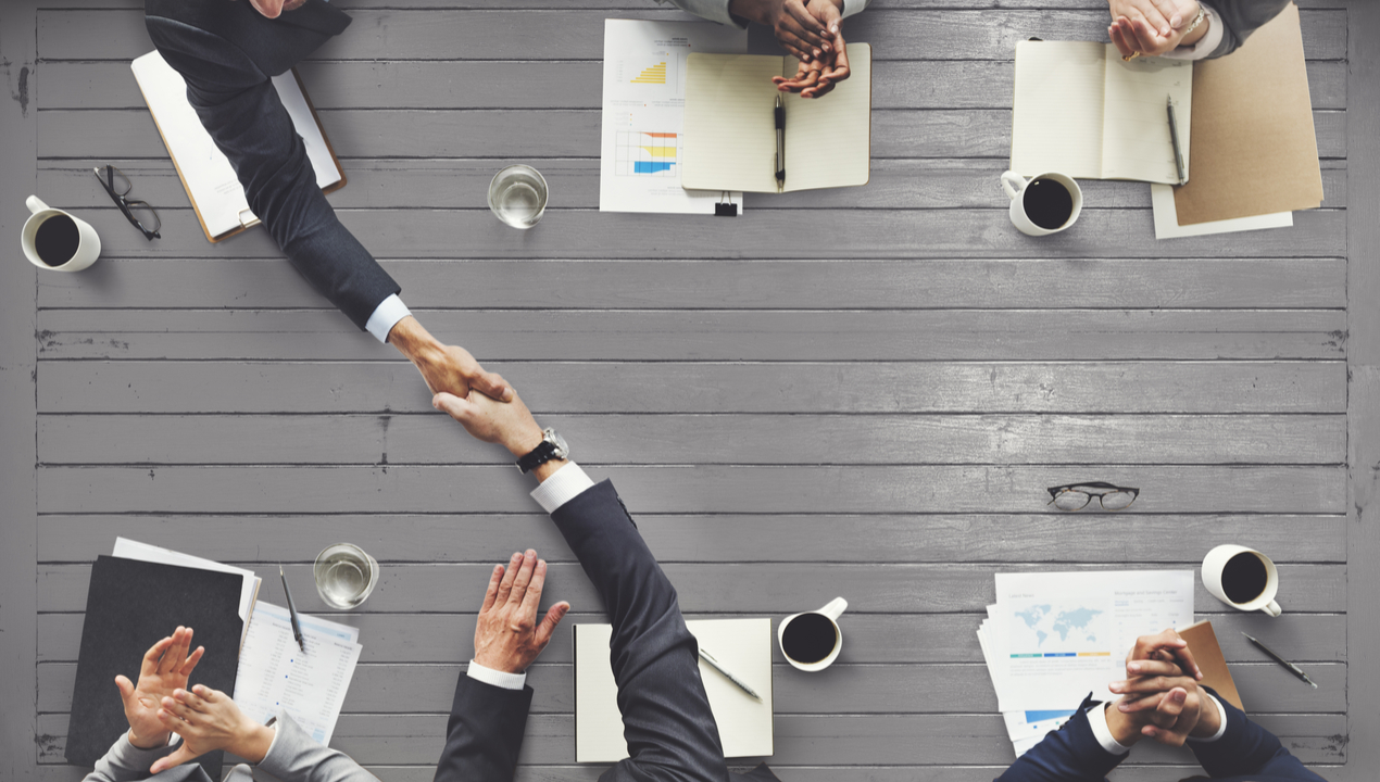 Las relaciones de negocios sanas son la base de cualquier empresa exitosa