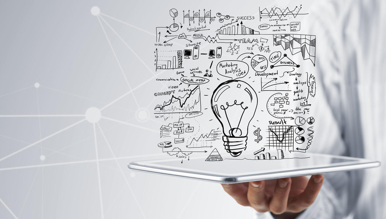 Estrategia empresarial, la clave para alcanzar los objetivos